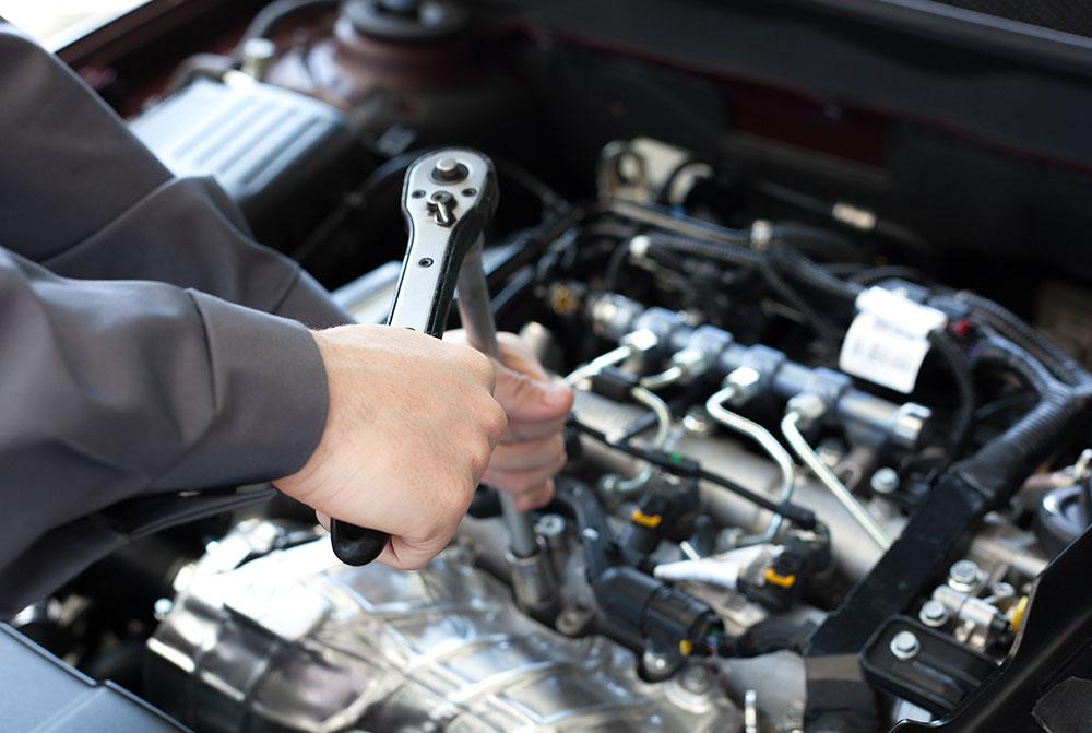 inspektionen united motors